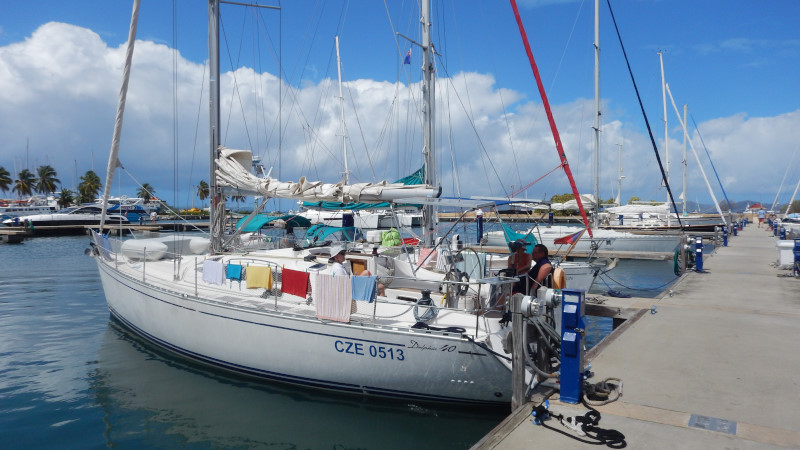 virgin gorda marina